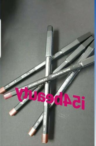 smearproof lipliner 14 shades to choose from