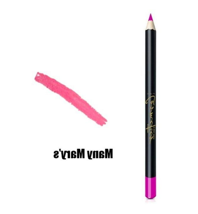 waterproof matte lip liner pencil long lasting
