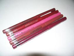 Rimmel Exaggerate Full Colour Lip Liner CHOOSE COLOR New Mak