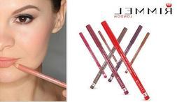 RIMMEL Lasting Finish 1000 Kisses Lip Liner Pencil Choose yo