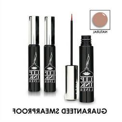 LIP INK® Organic 100% Smearproof Liquid Lip Liner  NATURAL