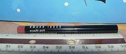 Bobbi Brown Lip Liner Pencil Pink Mauve Travel Mini Size 0.0