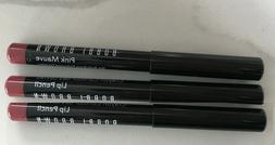 BOBBI BROWN lip liner pencil pink mauve travel size X LOT SE