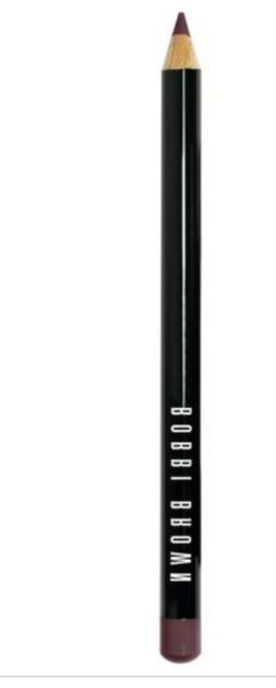 Bobbi Brown Lip Liner Pencil Rum Raisin Full Size 0.04 oz, B