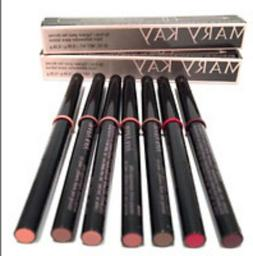 lip liner twist retractable glides on smooth