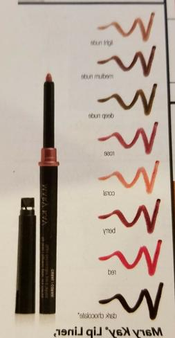 MARY KAY LIP LINER~YOU CHOOSE SHADE~CURRENT & DISCONTINUED C