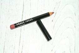 BOBBI BROWN lip liner pencil pink mauve travel sz .023 oz NE