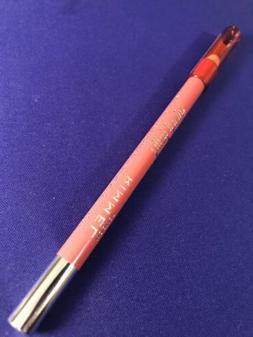 Rimmel London Vinyl Jelly Gloss Lip Liner Pencil ~ #003 Star