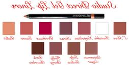 long lasting waterproof gel lip liner paraben