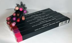 longlasting pencil lip liner all colors shaping