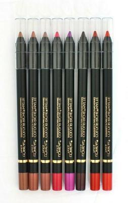 Loreal Colour Riche Matte Lip Liner ~ Choose Color