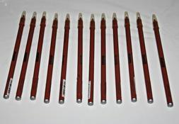 Lot of 2 Jordana Lipliner Pencils-Terra Cotta