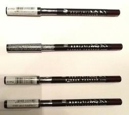 LOT OF 4  L.A. Girl Lip Liner Pencil GP515 DEEPEST PURPLE  N