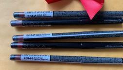 Lot of 5 Avon Glimmersticks Lip Liner - Red Brick -New/Seale