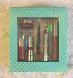 Ulta Love Your Lips 6-pc Set: Matte Cream, Crayon, Liner, Gl