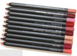 MAC Pro Longwear Lip Pencil  NEW Full Size 1.2g  New Unbox