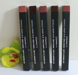 MAC Pro Longwear Lip Pencil  FULL SIZE 1.2g  NEW IN BOX