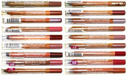 MAYBELLINE* Lip Express LIPSTICK N LINER In One Pencil *YOU