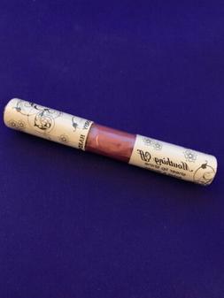 Hard Candy Mouthing Off Sheer Lip Shine ~ Piglet #205 ~ Seal