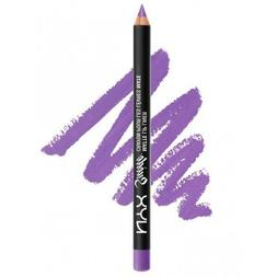 New NYX Suede Matte Lip Liner - SMLL06 Sway