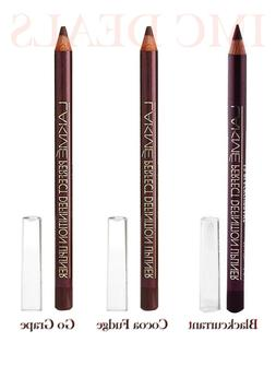 LAKME Perfect Definition Lip Liner Pencil Hypoallergenic All