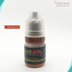 Permanent Makeup Pigment For Eyebrow <font><b>Lip</b></font>