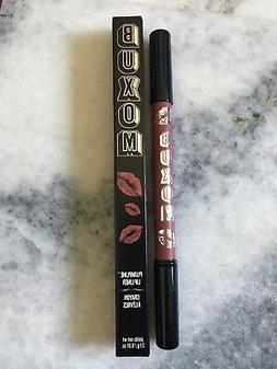 Buxom Plumpline Lip Liner in Hush Hush .07 oz Full Size *New