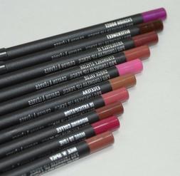MAC Pro Longwear Lip Pencil choose your shade
