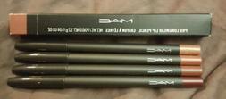 MAC PRO LONGWEAR LIP PENCILS~Many Shades~Discontinued~Rare &