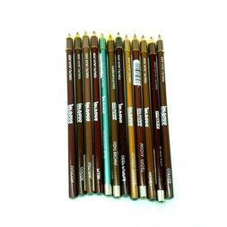 """Qty 2 lot Jordana Kohl Kajal Lip Liner pencil 7"""" 11 colors t"""