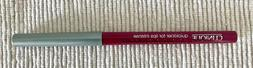CLINIQUE Quickliner for Lips 09 Intense JAM Travel Size NEW