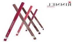 rimmel exaggerate full colour lip liner choose