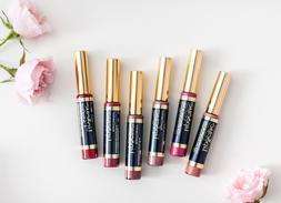 LIPSENSE SENEGENCE Lip Colors Gloss Liner FULL SIZE NEW 100%