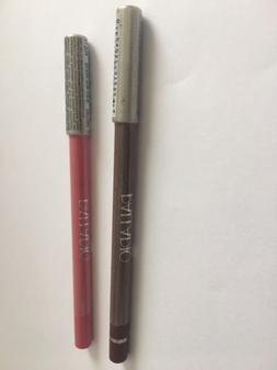 "Set of 2 Palladio Lip Liner Pencil ""NATURAL IL295 & Tickle m"