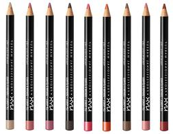 "NYX Slim Lip Pencil Liner ""SPL"" - Choose Your Color . NEW"