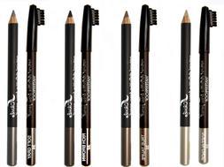 Sorme Waterproof brow pencil & Smearproof Lip/Eye Liner *Pic