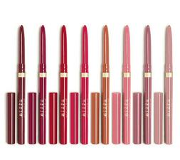 Stila Stay All Day Lip Liner in 7 Wine-derful Shades - NIB