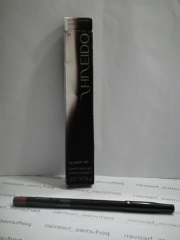 SHISEIDO THE MAKEUP LIP LINER PENCIL # 11 CHESTNUT BROWN WIT