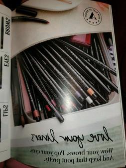 Avon TRUE COLOR Glimmersticks LIP Liner ~ New & Sealed - Cho