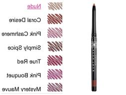 AVON TRUE COLOUR GLIMMERSTICK LIP LINER FREE P&P